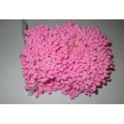 Artificial Flower Stamens Bulk - Pink -2024