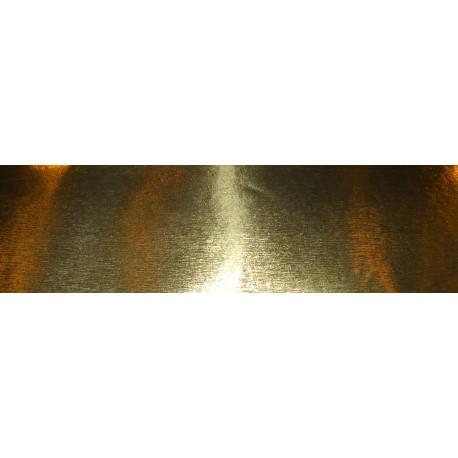 Gold Foil Paper End Cuts