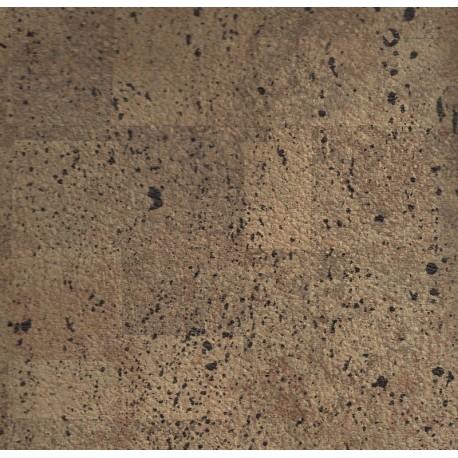 050 mm_   18 sh - Imitation Cork Paper End Cuts