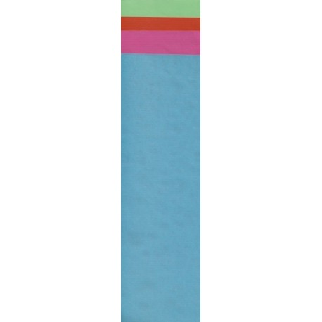 Kraft Paper by Kartos - Mixed Colors End Cuts