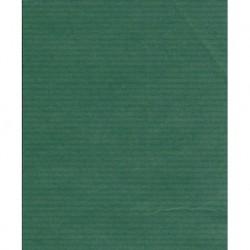 075 mm/   12 sh - European Kraft Paper - Forest Green