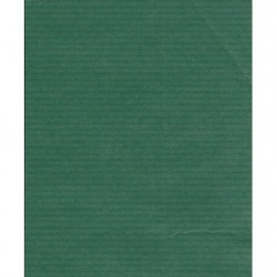 Kraft Paper by Kartos - Forest Green - 075 mm -12 sheets