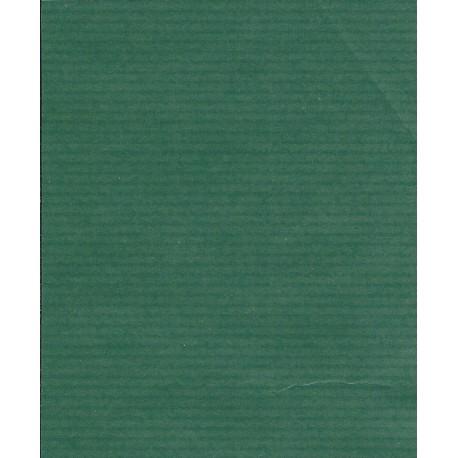 Kraft Paper by Kartos - Forest Green - 075 mm -12 sheets