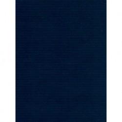 Kraft Paper by Kartos - Dark Blue - 075 mm - 60 sheets