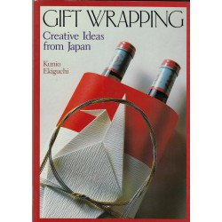 Gift Wrappin g Creative Ideas From Japan