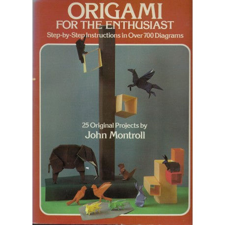 Origami       For The Enthusiast