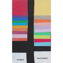Origami Paper - Pastel Crane Folding Paper - 050 mm -1000 sheets