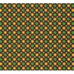 Washi Pattern Han Ji No. 34