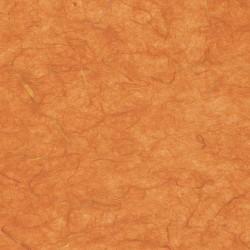 Mulberry Unryu Paper  - Dark Orange
