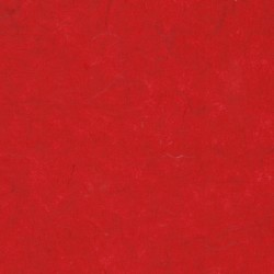 Mulberry Unryu Paper  - Red