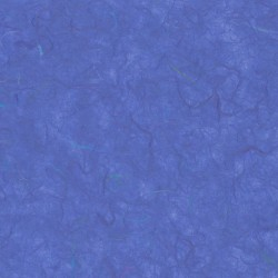 Mulberry Unryu Paper  - Navy Blue