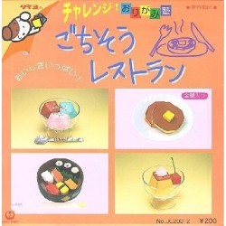 150 mm_  37 sh - Folding Food Kit