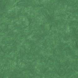 Mulberry Unryu Paper - Dark Green