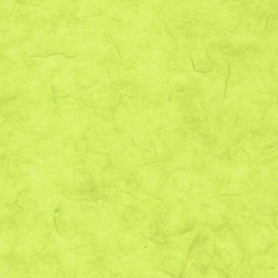 Mulberry Paper - Lime Green