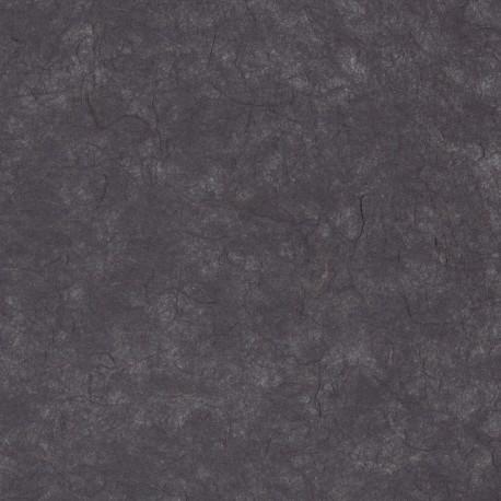 Dark Grey Mulberry Kozo Paper