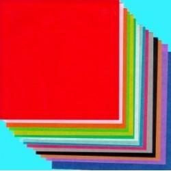 Origami Paper Thin Crisp Washi - 100 mm - 150 sheets