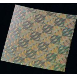 120 mm_   6 sh - Miracle Print Foil Paper
