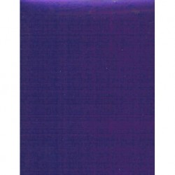 150 mm_  14 sh - Navy Blue Foil Paper