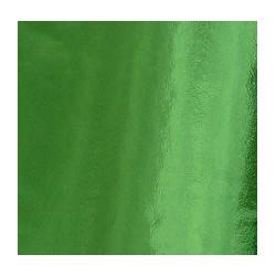 150 mm_  14 sh - Lite Green Foil Paper