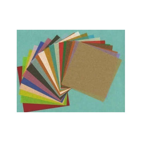 Origami Paper Light Weight Japanese Tissue - 075 mm - 240 sheets