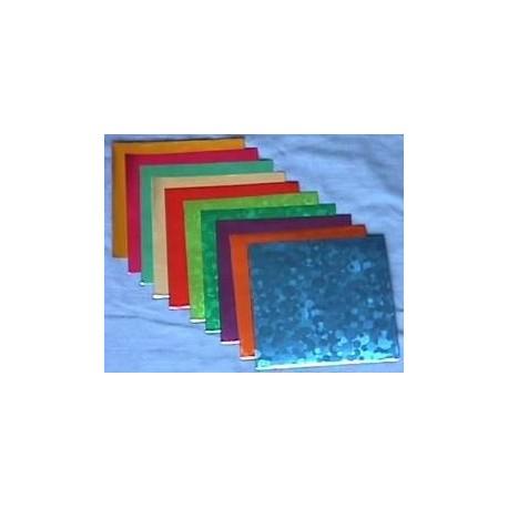 075 mm_  80 sh - Embossed Foil