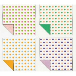 Origami Paper Chiyogami Print - 150 mm - 24 sheets