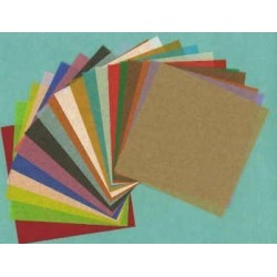 Origami Paper AKA Japanese Tissue - 150 mm - 60 sheets