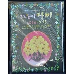 Twenty-Two Cluster Rose Kit