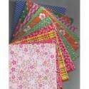 Origami Paper  Washi Prints - 117 mm - 140 sheets