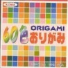 Origami Paper 60 Different Colors - 150 mm - 65 sheets