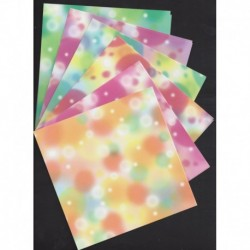 Origami Paper - Suisai Design - 150 mm - 36 sheets