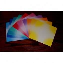 Origami Paper Soft Harmony Print - 150 mm - 30 sheets