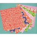 175 mm_  40 sh - Washi Paper