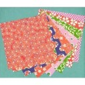 Origami Paper Mix Prints of Washi - 175 mm - 40 sheets