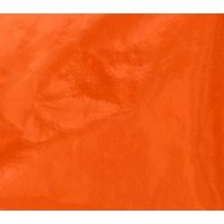 150 mm_  14 sh - Burnt Orange Foil Paper